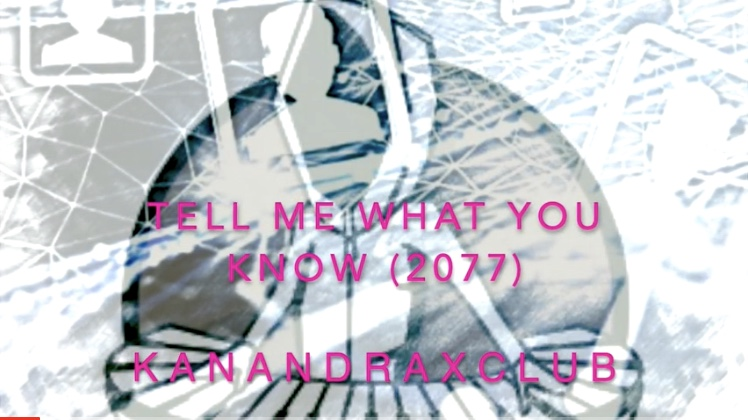 Tell me what you know (2077)